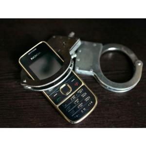 Полицейские Зеленограда задержали подозреваемого в краже телефона