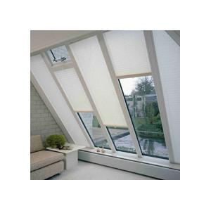 Рулонные шторы «Зебра»
