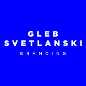 Новый сайт студии графического дизайна рекламы Gleb Svetlanski