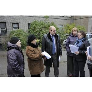 ОНФ в Санкт-Петербурге добился признания двух ветхих домов аварийными