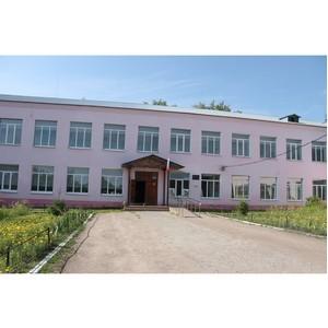 Воронежские активисты ОНФ добиваются возведения пристройки к Семилукской сельской школе