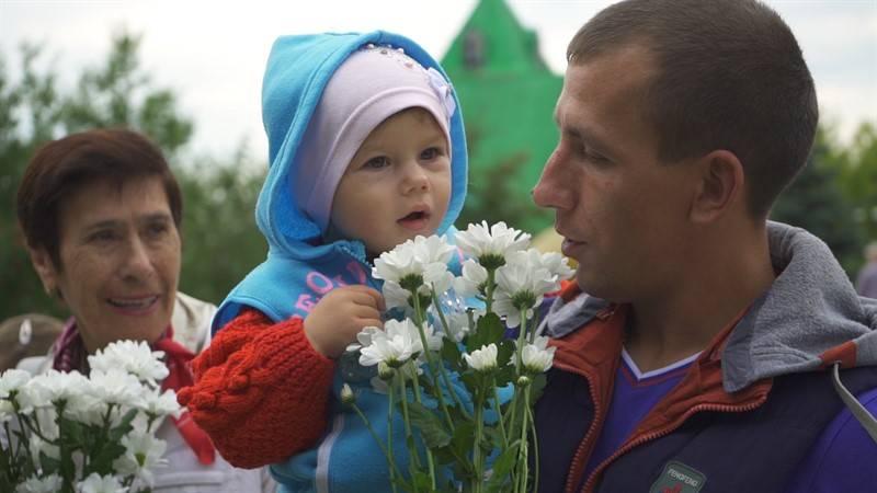 В Челябинской области прошла акция в честь первого дня рождения «Молодежки ОНФ»