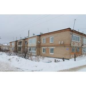 Оренбургские активисты ОНФ взяли на контроль решение проблем жителей села Илек