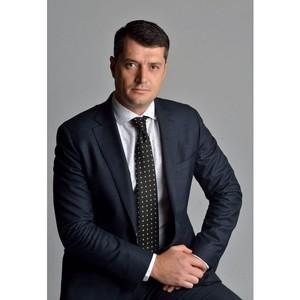 «Переход на цифровые технологии в государственном управлении – необратимый процесс» - Виктор Афонин