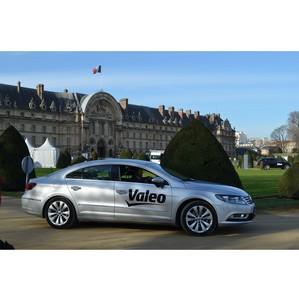 Valeo определила шесть команд-финалистов ЂValeo Innovation Challengeї