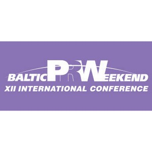 ������ �������� � ������ The Baltic PR Weekend 2012