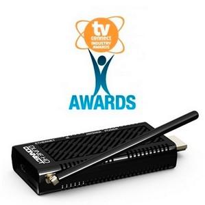 TV Connect Industry Awards 2013: DUNE HD Connect – «Лучшее пользовательское устройство»