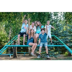 «Ульяновскцемент» подводит итоги детской оздоровительной кампании