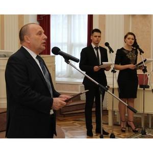 В Пензе названы лауреаты премии «Юрист года-2013»