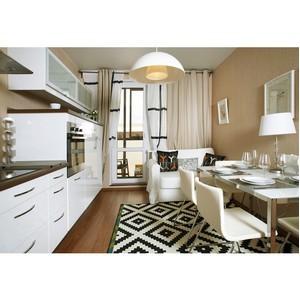 «Метриум Групп»: Предложение квартир с отделкой выросло в 3,5 раза с 2014 года