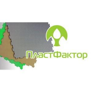 Завод «ПластФактор» посетила заместитель главы администрации Мясниковского района
