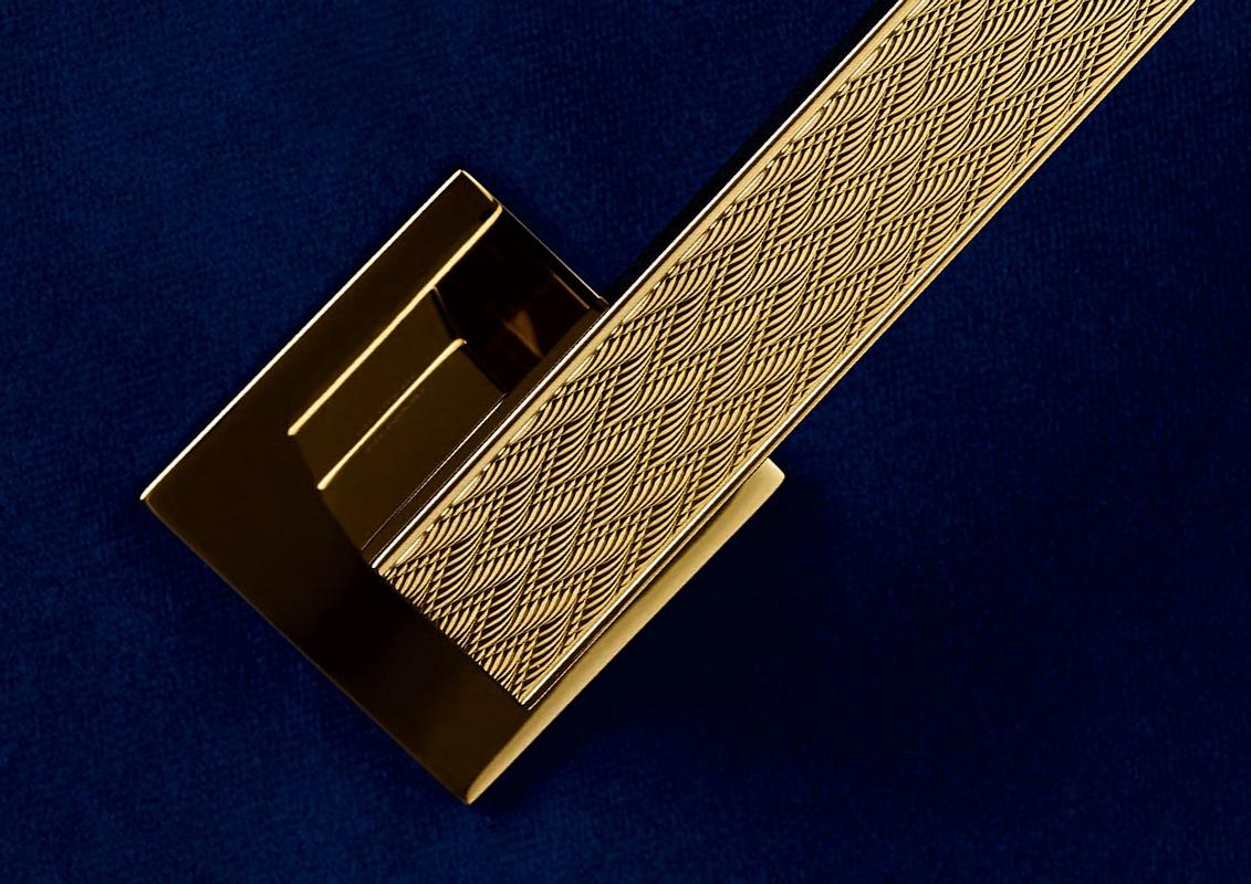 Новые покрытия, золото