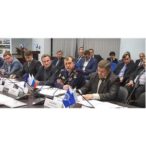 В «Лиге содействия оборонным предприятиям» прошло заседание Комитета по информационным технологиям