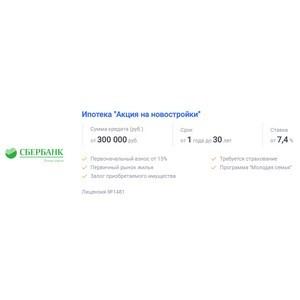 Лучшие ипотечные кредиты в рейтинге Выберу.Ру