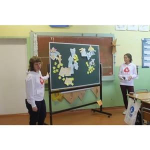 Активисты ОНФ в Карелии провели два образовательных форума в сельских школах