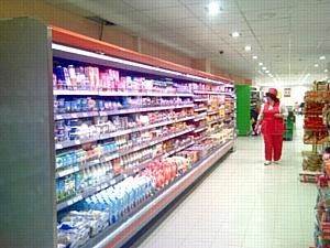 Автоматизация торговой сети «Эконом» в Тамбове