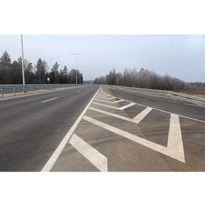 МРСК Центра реализует проект технологического присоединения новой автомагистрали