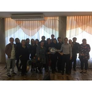 «Учимся коммуникативным навыкам» - в Уфе прошел молодежный обучающий семинар