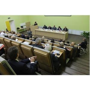 В Волгограде состоялась региональная конференция ОНФ