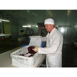 О работе отдела ветеринарии и анализа рисков пищевого производства за 9 месяцев 2017 года