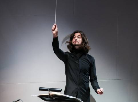 27 октября десятилетие ансамбля Questa Musica в БЗК им П.И.Чайковского