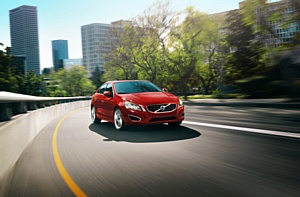 Почувствуйте весеннюю свежесть вместе с «Независимость Volvo»!