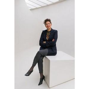 Сара Раза назначена куратором Guggenheim UBS MAP в странах Ближнего Востока и Северной Африки