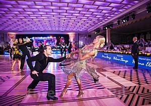 Триумф российских пар на Чемпионате мира 2016 по латиноамериканским танцам