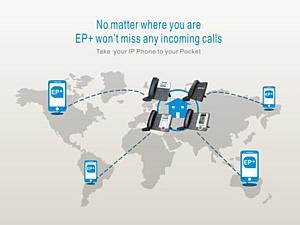 Недорогие, чрезывчайно качественные корпоративные IP телефоны Escene с уникальными возможностями