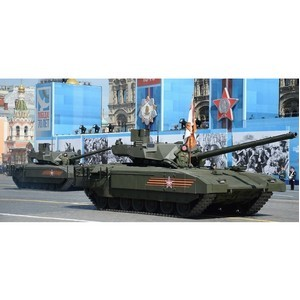 Корпорация УВЗ – производитель лучшей военной техники