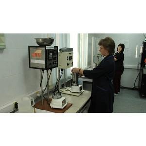 Красноярский цементный завод подтвердил высокий уровень контроля качества продукции