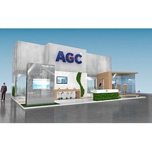 AGC Glass Russia �� �������� ���� ������ 2012�