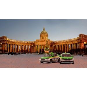 «ТаксовичкоФ» к зиме готов!