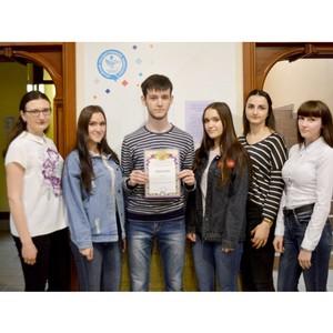 Студенты Рубцовского института (филиала) АГУ – активные участники региональной олимпиады по финансам