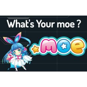 Interlink открыл новый интернет-домен «.moe» для поклонников аниме