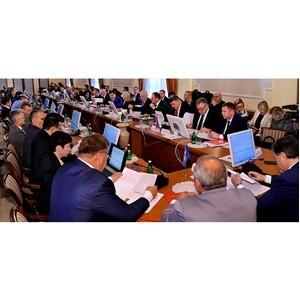 На Уралвагонзаводе обсудили будущее вагоностроения