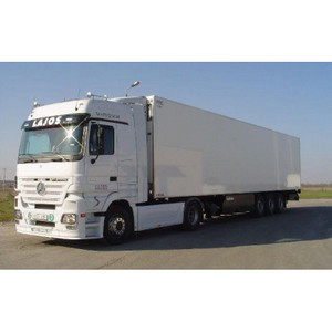 Росгосстрах в Пензенской области застраховал гражданскую ответственность перевозчика грузов