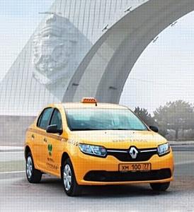 «Infinity Taxi полностью оправдала наши ожидания» - Доценко Галина, ВВ-taxi г. Севастополь