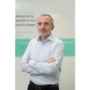 Новое руководство на фабрике JTI «Петро»