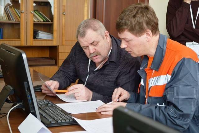 В столице Чувашии стартовали соревнования профмастерства среди энергетиков «Т Плюс»
