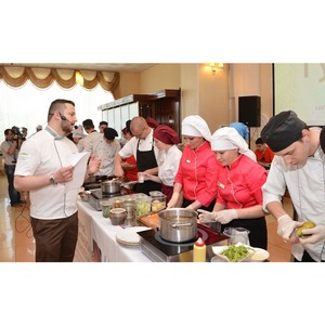 Фестиваль «Арзамасский гусь» приглашает поваров для участия в профессиональном конкурсе