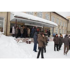 Активисты ОНФ призвали власти Барнаула учесть мнение населения при утверждении Генплана города