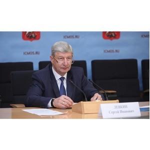 Сергей Лёвкин: В проекте «Активный гражданин» голосуют за лучшие реализованные проекты Москвы
