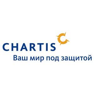 Chartis представляет инновационный продукт CyberEdge