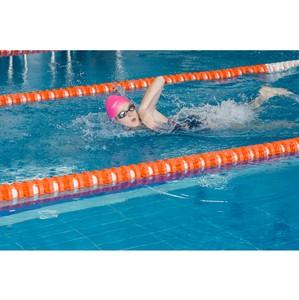 «Ульяновскцемент» выступил спонсором соревнований по плаванию им. А. А. Федика