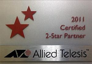 �������: �����-�����+����������� ���������� ������������ Allied Telesis