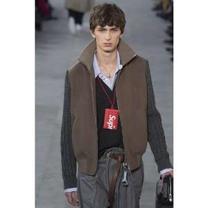 Главные мужские тренды недели моды в Париже 2017