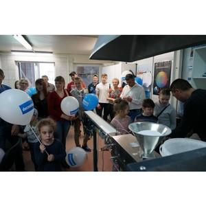 День открытых дверей на заводе концерна Deceuninck