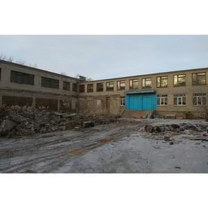 Активисты ОНФ в Курганской области проверили состояние школ в регионе