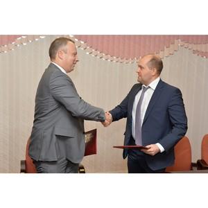 Tele2 и правительство Хабаровского края подписали соглашение о сотрудничестве